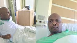 """Moses Kuria Discloses He Sustained Burns while Warming Feet with Electric Blanket: """"My Legs Exploded"""""""