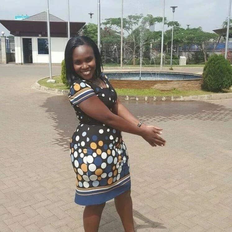 Linda Ogutu