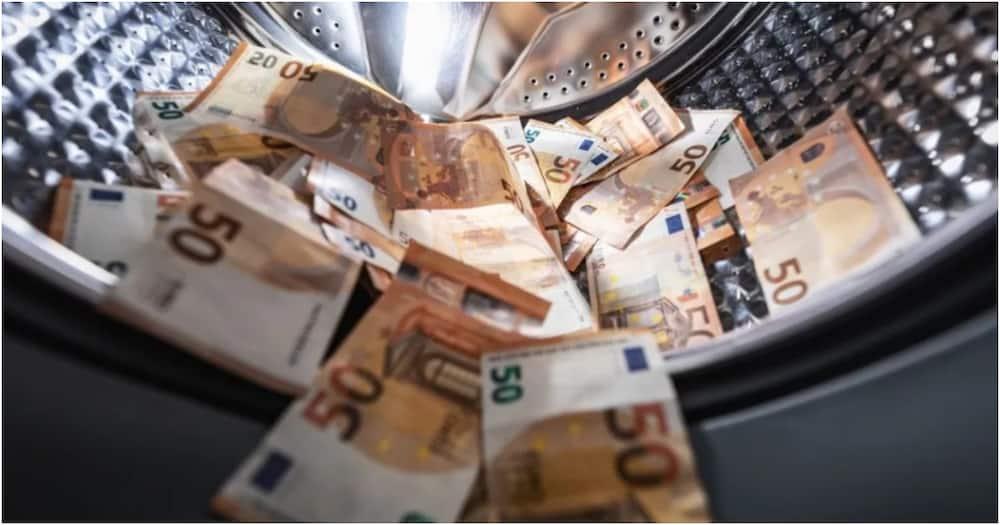 Kenya ranked among world's top money laundering hotspots