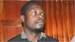 Ex Rugby Player Alex Olaba Arrested Over Attempted Murder of Key Witness