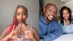 Janet Mbugua Urges Men to Undergo Vasectomy, Says Birth Control Is Not Female-Only Affair