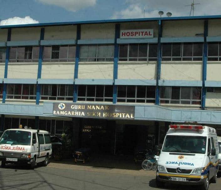 Guru Nanak hospital