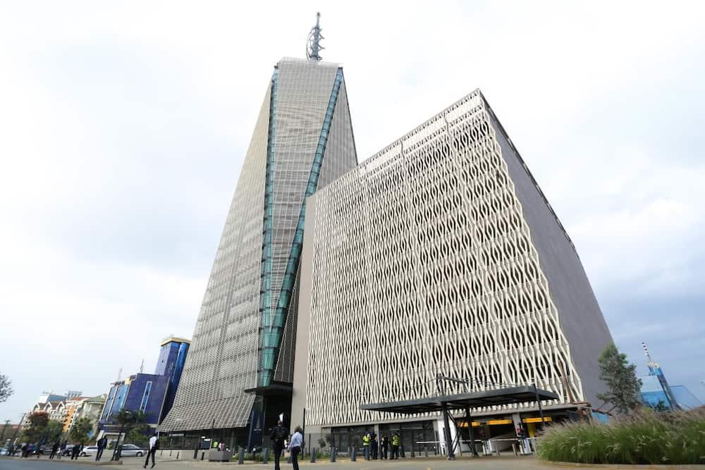 Best insurance companies in Kenya