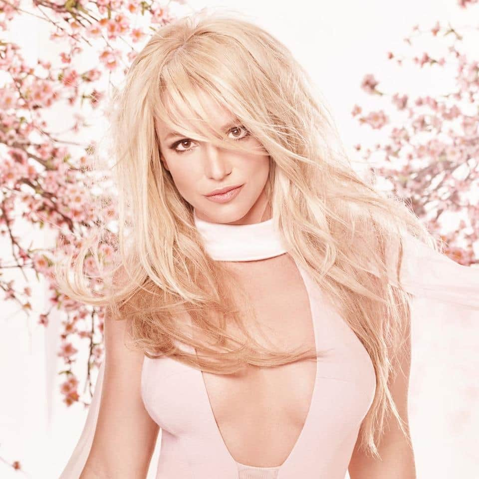 How did Britney become famous?