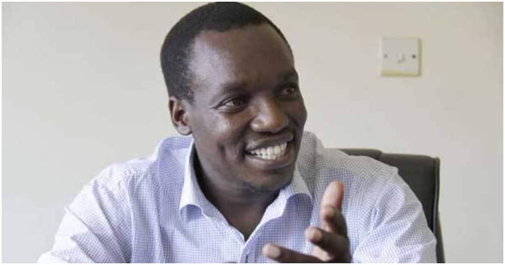 ODM not afraid of DP Ruto in Nairobi gubernatorial race, says Simba Arati