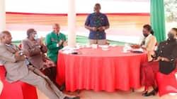 Narok Barley Farmers Present Memorandum of Their Challenges to William Ruto