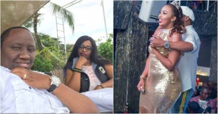Musician Syd still wearing wedding ring despite illicit affair with socialite Amber Ray