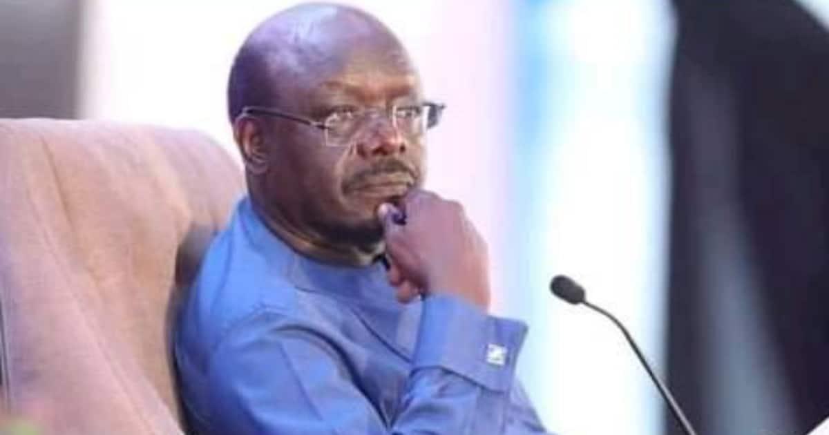 Kipusa Anayedai ni Mpenziwe Mukhisa Kituyi Amshtumu Kumpiga na Kumjeruhi ▷ Kenya News
