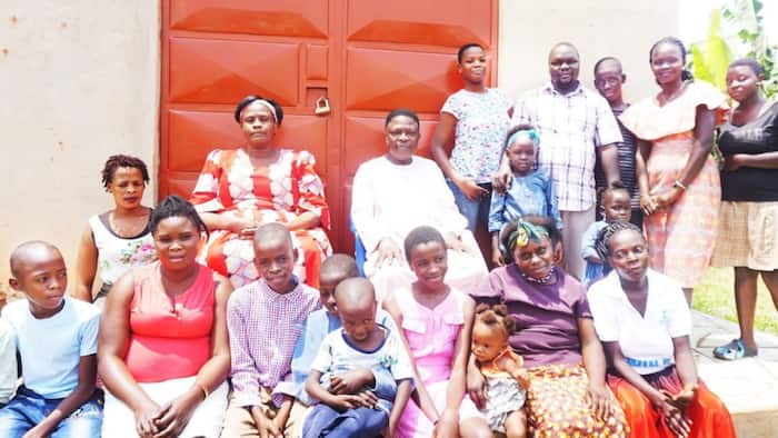 """Pastor, Wife Find Love Again after Splitting for 18 Years: """"I Gave Birth, Handed Him the Child and Cut Ties"""""""