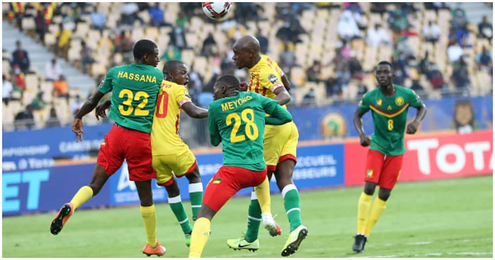 Zimbabwe coach accuses Cameroon of witchcraft after bat found on pitch