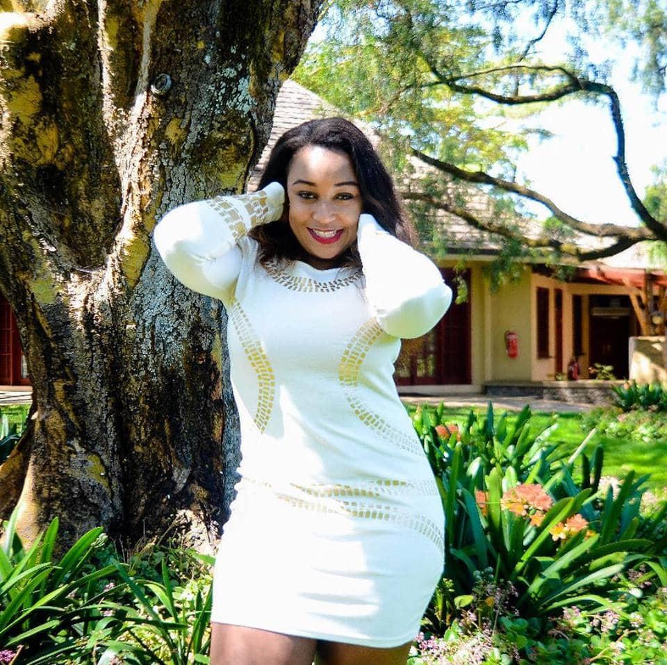 Betty Kyalo aondoka runinga ya K24