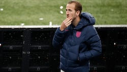 Standoff at Tottenham as Harry Kane Fails to Show up For Training Amid Man City Transfer Rumours