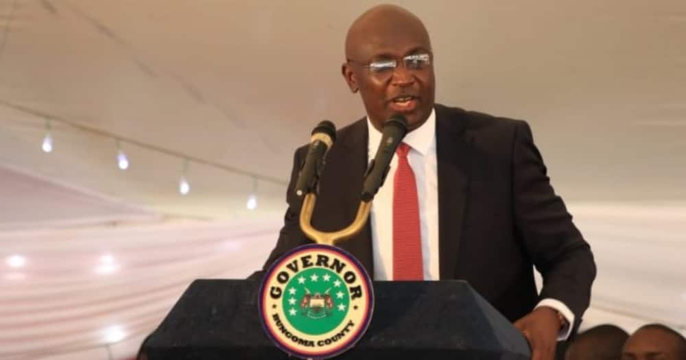 Bungoma: Governor Wangamati Under Fire for Calling, Threatening Journalist over Damning Report