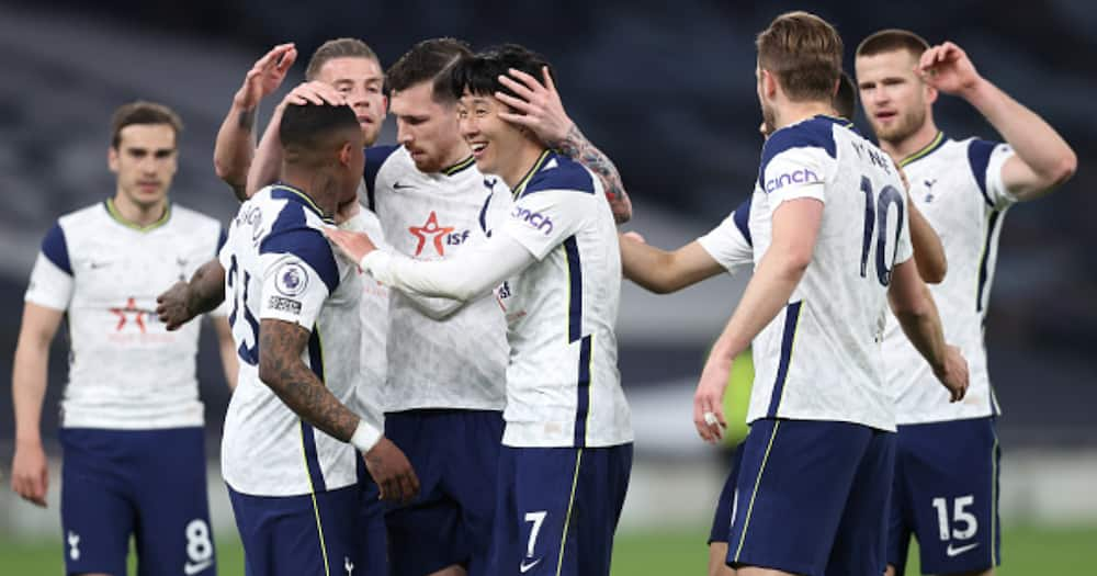 Gareth Bale Scores Hat-trick as Spurs Demolish Relegation-Bound Sheffield United 4-0 to Climb to 5th