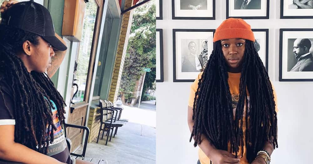 US Poet Jackie Hill Perry is pregnant