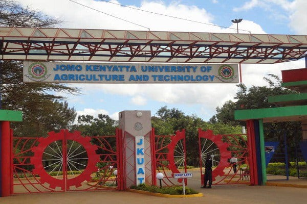 JKUAT closed indefinitely following student strike