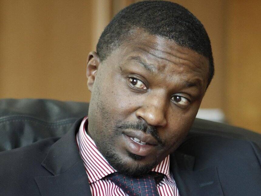 National Hospital Insurance Fund CEO arrested over corruption
