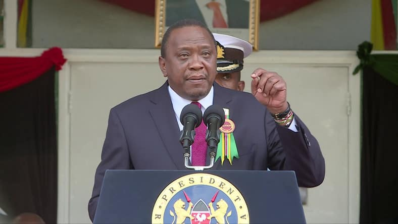 Uhuru extends curfew for 30 days, orders closure of all bars