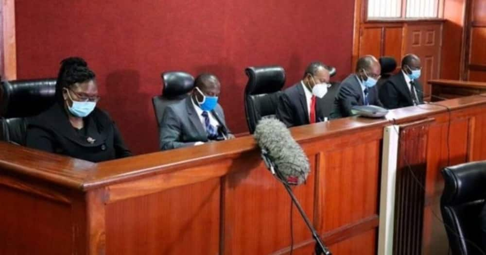 Court Declares Uhuru's Appointment of 128 Parastatal Heads in 2018 Unconstitutional