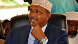 Aden Duale on the Receiving End for Likening ODM to a Cult, Catholic Church