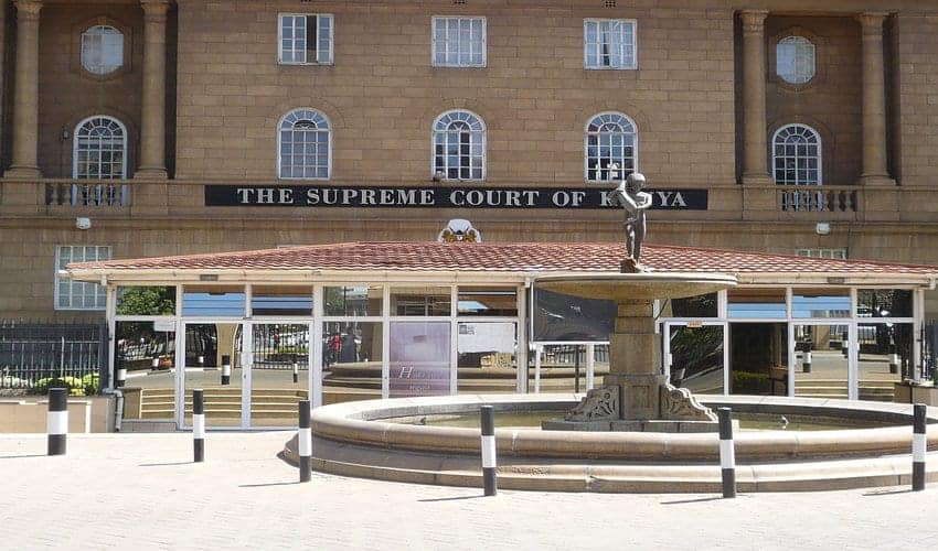 Opinion: Forgotten damning petition that could haunt CJ Maraga into his retirement