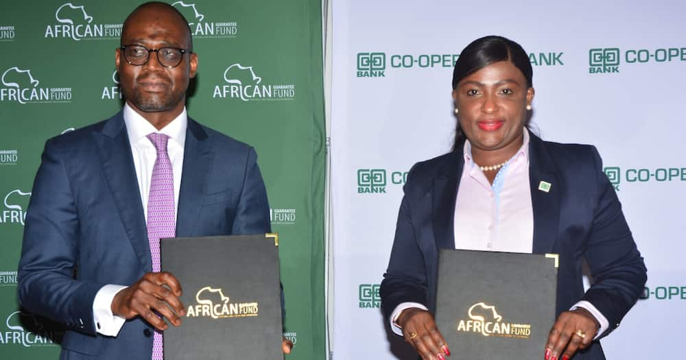 Co-op Bank would fund SMEs in the green energy industry.