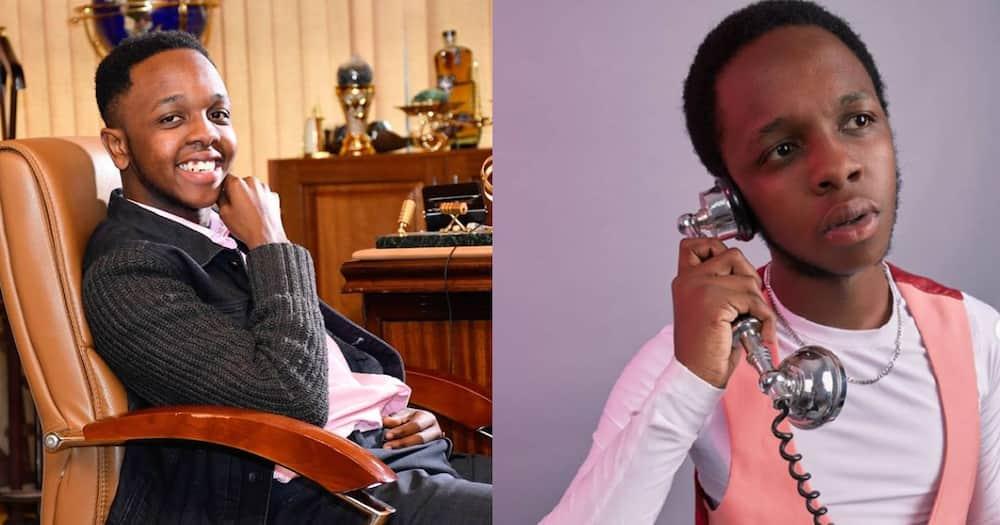 Ex-Machachari actor Govi.