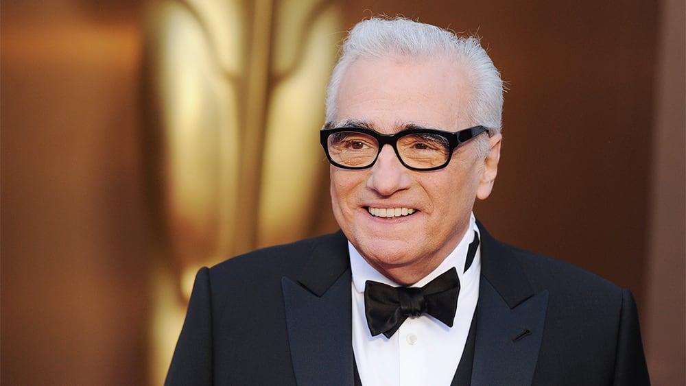 Martin Scorsese movies