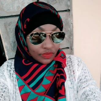Violet Kemunto, wife of key terror suspect in 14 Riverside attack is a journalist