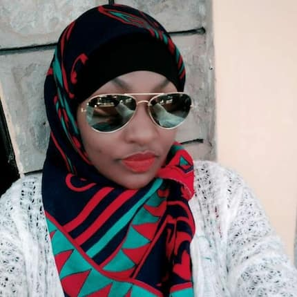 Violet Kemunto, wife of key terror suspect in 14 Riverside attack is a journalist