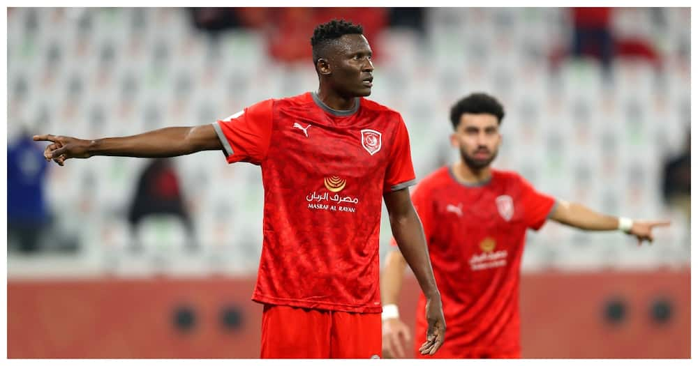 Michael Olunga and 3 Other Harambee Stars Players to Watch Ahead of Egypt Showdown