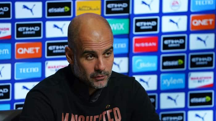 Pep Guardiola Announces Date He Will Leave Man City in Stunning Revelation