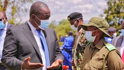 Marriage Ban: Ole Kiyapi Scoffs at Matiang'i for Prohibiting Intimate Relationships amongst Police Officers