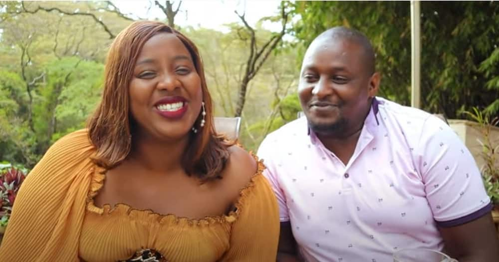 Terence Creative recalled how he only gave KSh 23,000 as his wife's dowry after thieves robbed him.