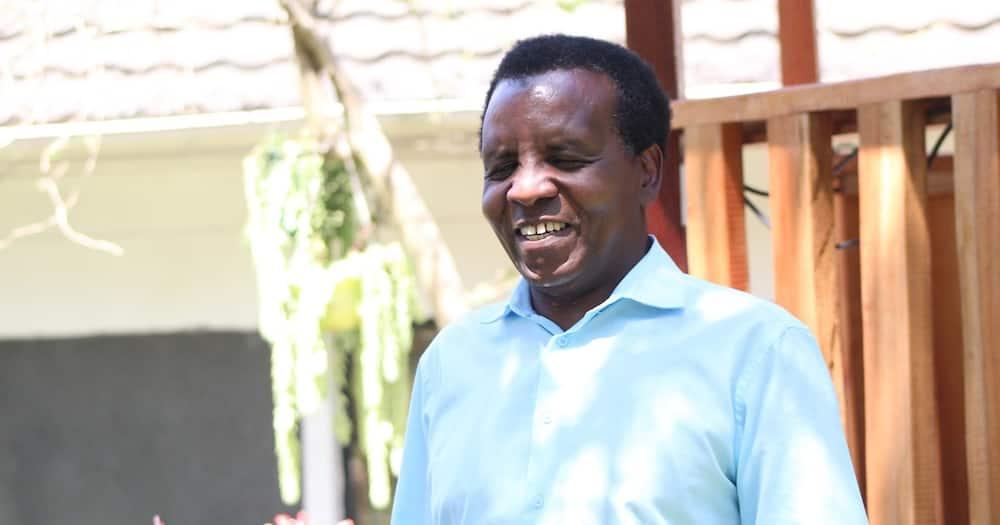 Reuben Kigame Says He Dreams Becoming Kenya's President to Reset Country, Eliminate Poor Leadership
