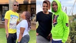 "Karen Nyamu Says Samidoh Is Very Attractive, Funny Man: ""Women Love Him a Lot"""