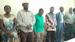 FORD Kenya Wrangles: Wamunyinyi's Faction Takes Battle to Wetang'ula's Door, Calls for NDC
