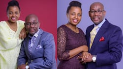 Kenyan Preacher Whose Ex Ordered Her to Leave Church Finally Finds Gentle, Godly Husband