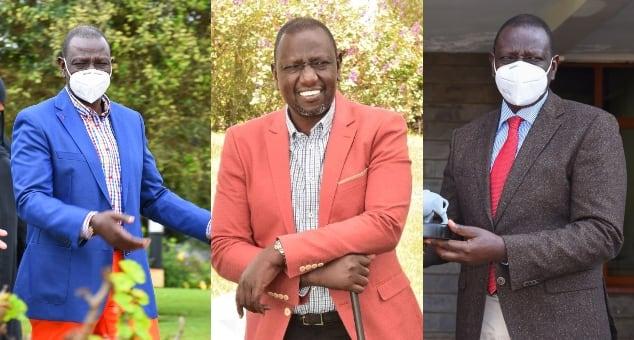 Wandani wa DP wachemka baada ya Rais Uhuru kusema hawezi kumwachia mwizi mamlaka 2022