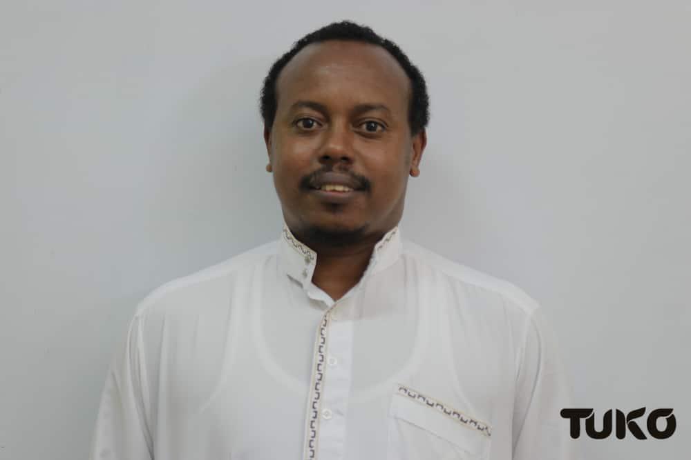 Abdikarim Hussein