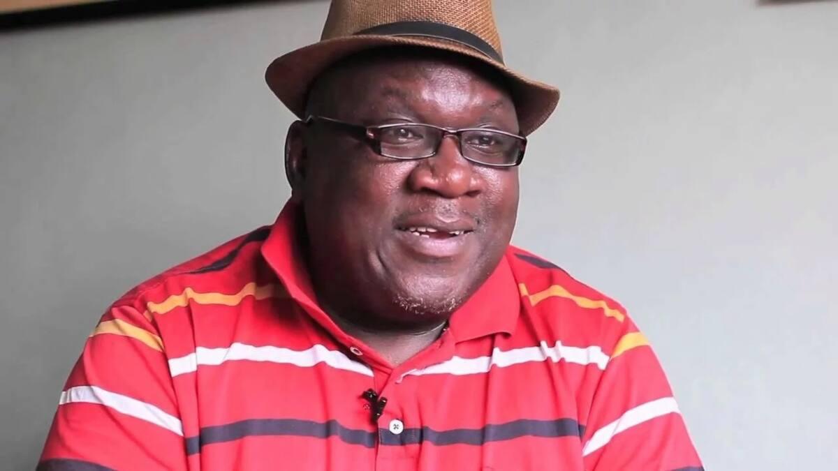 Papa Shirandula bio: real name, wife, kids, movies and TV shows ...