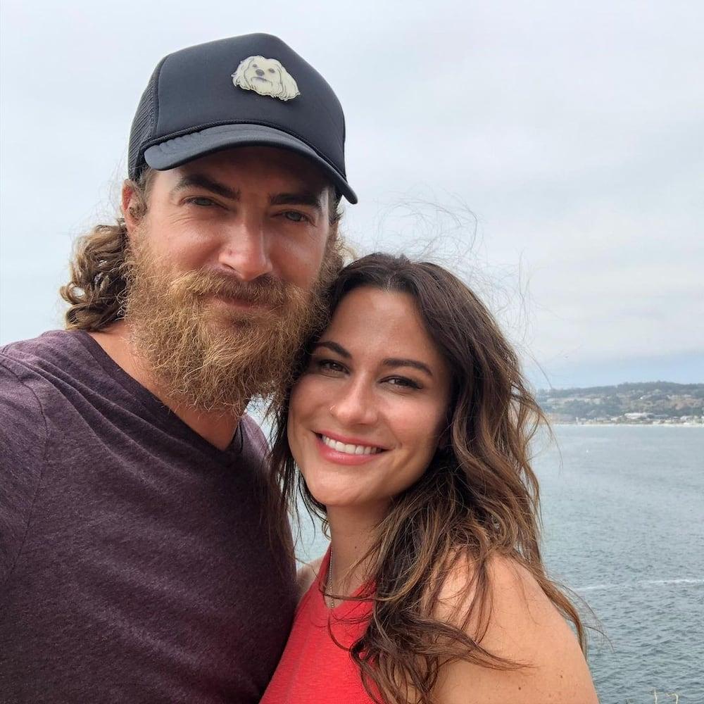 Rhett and Link wives