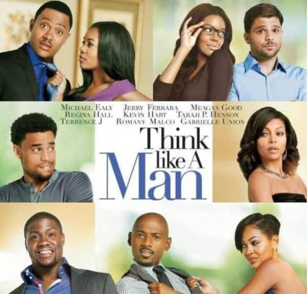 Think Like a Man imdb cast