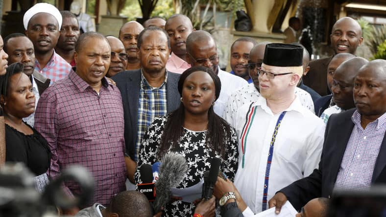 Opinion: Mt Kenya leaders are wrong on revenue allocation formula