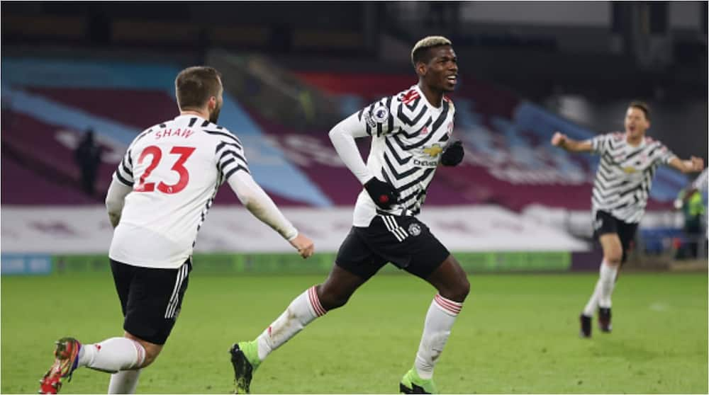 Pogba breaks down emotionally as reveals why agent Mino Raiola earlier threatened he would leave Man Utd