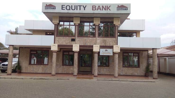 Kenyans arrested in Rwanda for trying to steal from Equity bank
