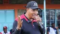 Ferdinand Waititu among Nairobi gubernatorial by-election candidates cleared by IEBC