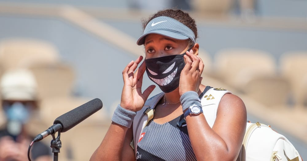 """Actor Will Smith blasts Naomi Osaka haters: """"I am with you"""""""
