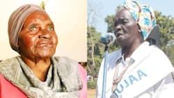 Grace Onyango ni Chuma, Alipambana na Wanaume na Kuwa Mwanamke wa Kwanza Meya na Mbunge