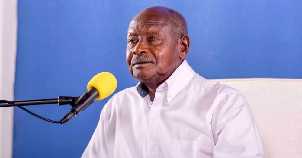 Ugandans go to the polls amid social media blackout